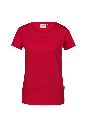 HAKRO - T-Shirt Bio-Baumwolle GOTS Damen
