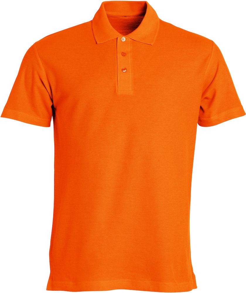 Clique - Basic Poloshirt