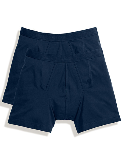 Fruit of the Loom - Classic Boxer (2er Pack)