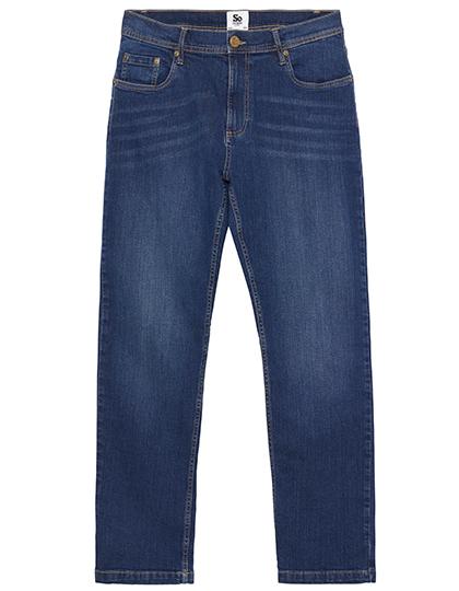 SoDenim - Leo Straight Jeans