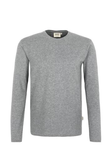 HAKRO - T-Shirt Heavy  Longsleeve