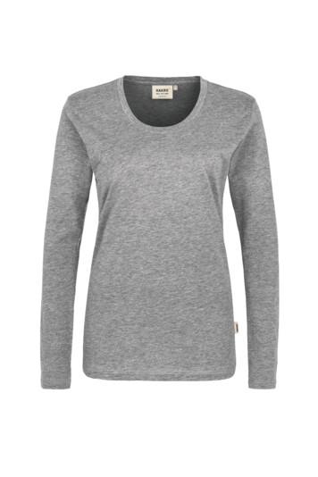 HAKRO - T-Shirt Classic  Longsleeve Damen