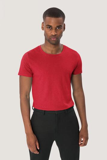 HAKRO - T-Shirt Bio-Baumwolle GOTS