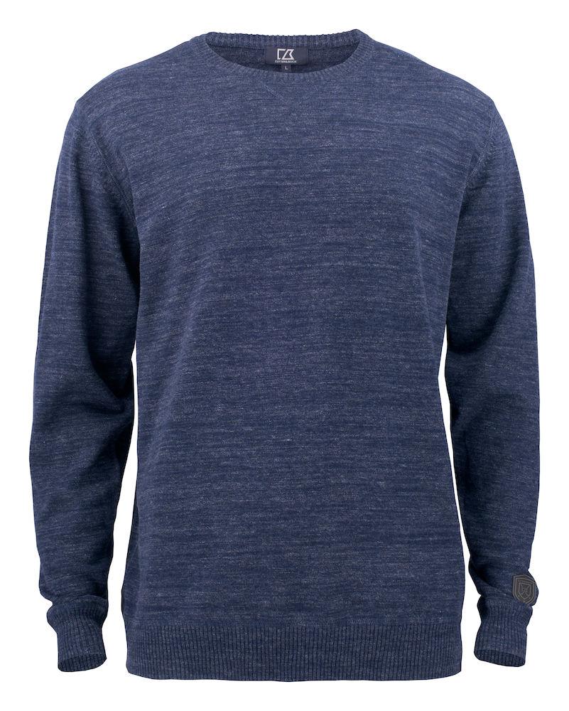 Cutter & Buck - Pullover Eatonville Sweater Men
