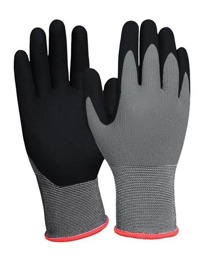 Korntex - Nitrilschaum-Handschuh