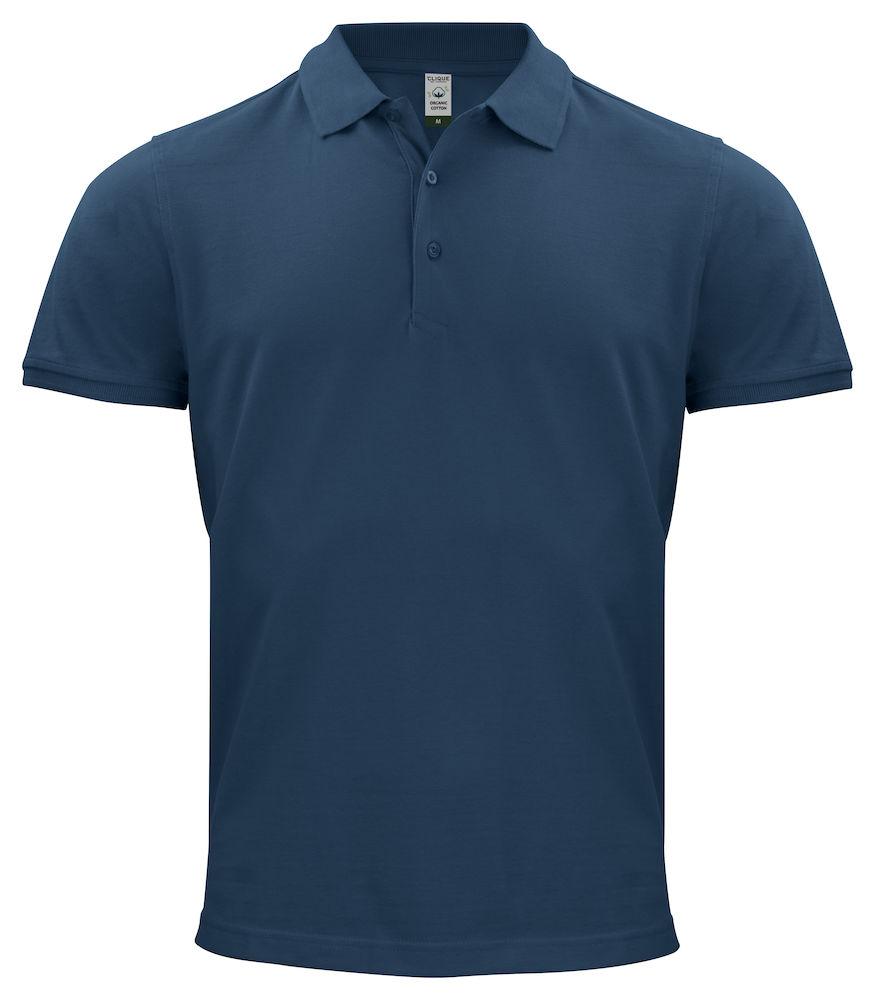 Clique - Classic Organic Cotton Poloshirt