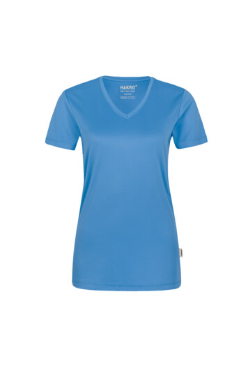 HAKRO - T-Shirt COOLMAX® Damen