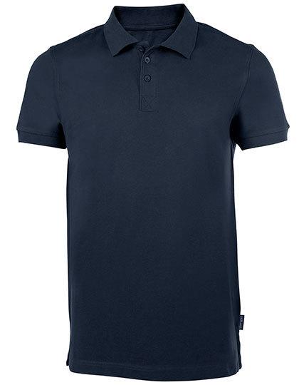 HRM - Men's Heavy Stretch Poloshirt