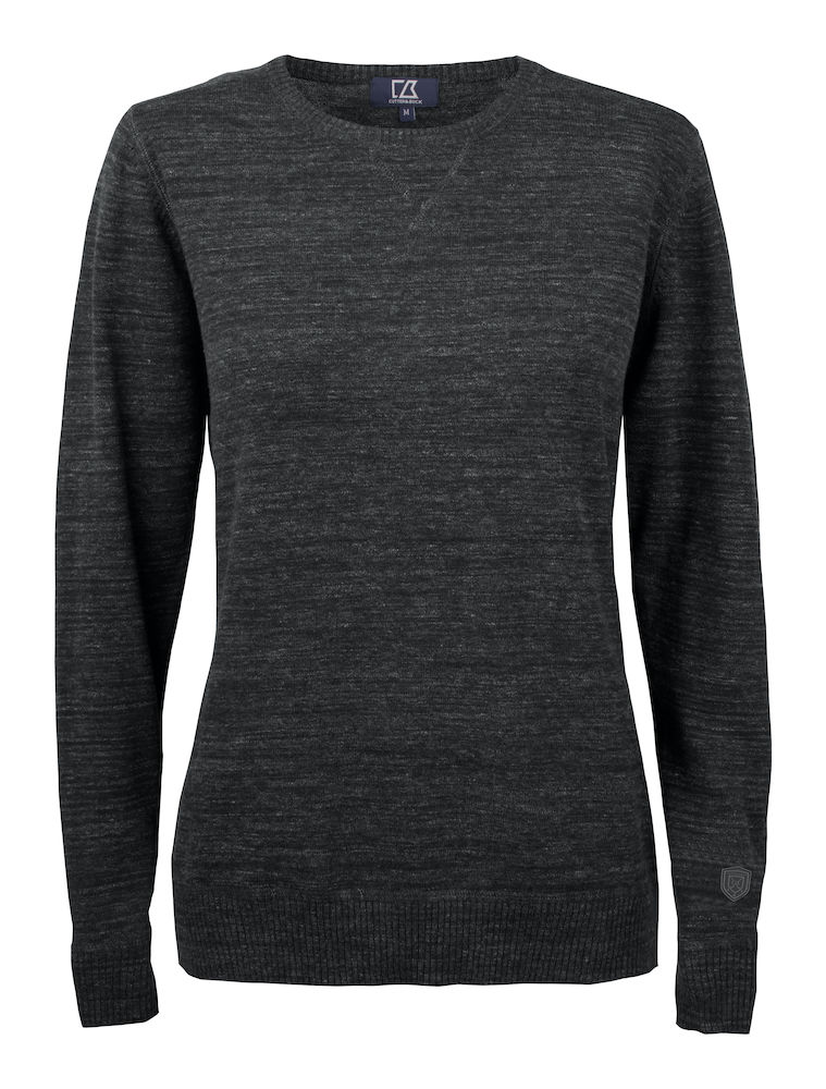 Cutter & Buck - Pullover Eatonville Sweater Ladies