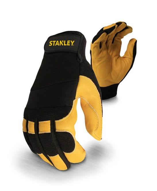 Stanley - Performance Leder-Hybrid-Handschuh