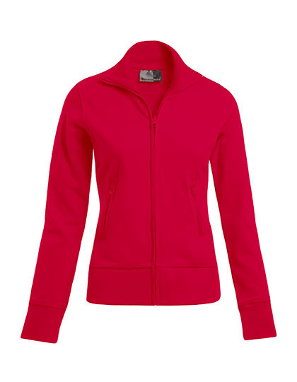 Promodoro - Women's Jacket Stand-Up Collar